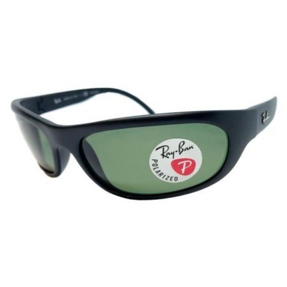 d83a83b5c1 Ray ban RB 4033 PREDATOR sunglasses polarized